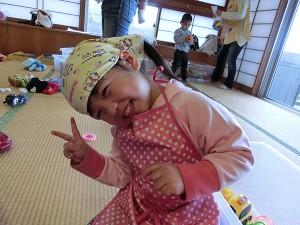 子育てサロン 幼児食実習_02