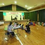 小学生ボランティア講座 1日目_06