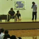 小学生ボランティア講座 1日目_07