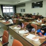小学生ボランティア講座 2日目_05