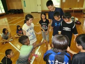 小学生ボランティア講座 2日目_07