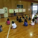 小学生ボランティア講座 2日目_13