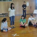 中高生ボランティア講座 1日目_04