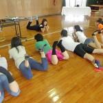 中高生ボランティア講座 1日目_05