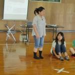 中高生ボランティア講座 1日目_06