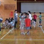 北中城小学校4年生 福祉体験_19